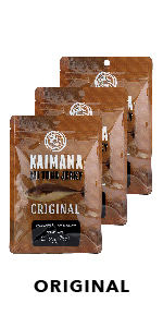 Original Ahi Tuna Jerky 3 Pack Bundle