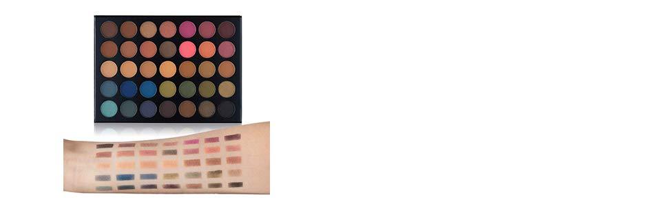 makeup eyeshadow
