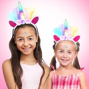headband led party set