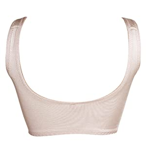 elastic back