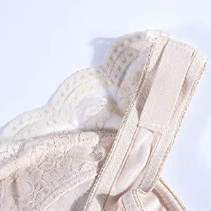 lace strap