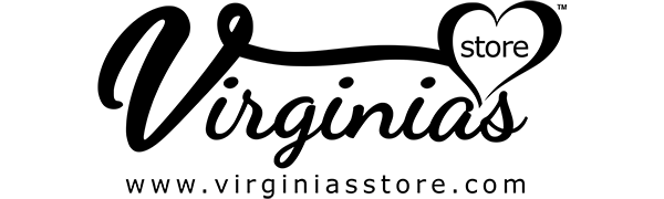 Virginia's Store Logo