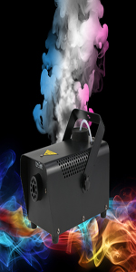 Fog Machine for Party