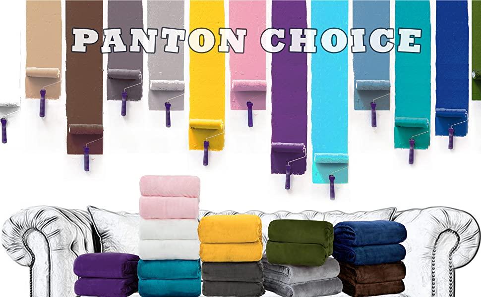 panton choice