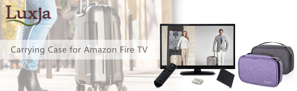 case for Amazon Fire TV