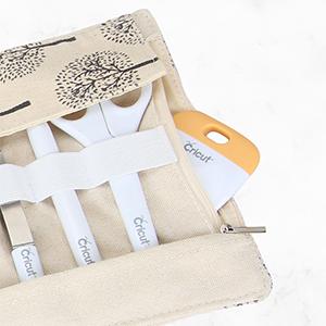 cricut pen organizer