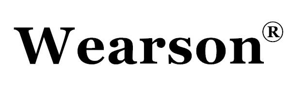 Wearson Logo