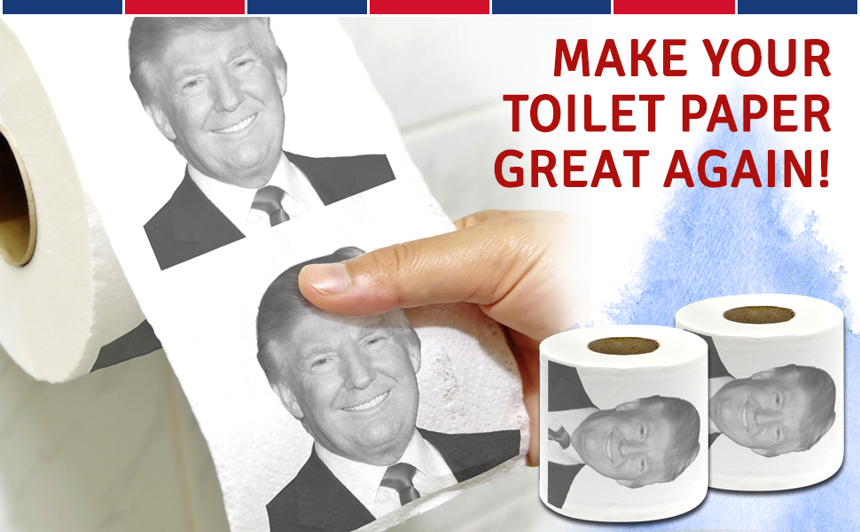 make your toilet paper great again header