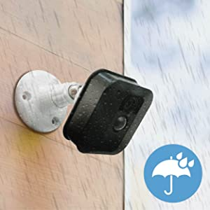 waterproof wall mount for blink XT indoor camera