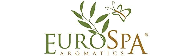 EuroSpa Aromatics, Long Beach, CA, Pure Eucalyptus Oil, ShowerMist