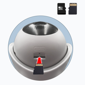 Micro SD card installation TF card installation