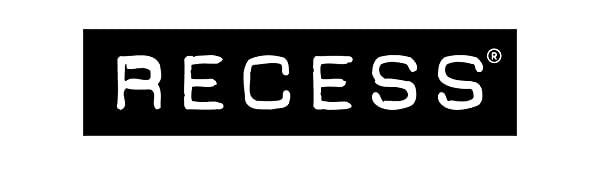 RECESS face and body wipes