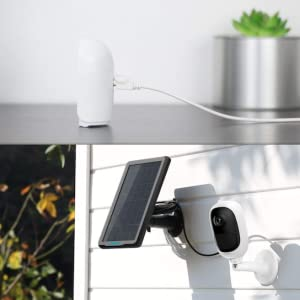 charging methods