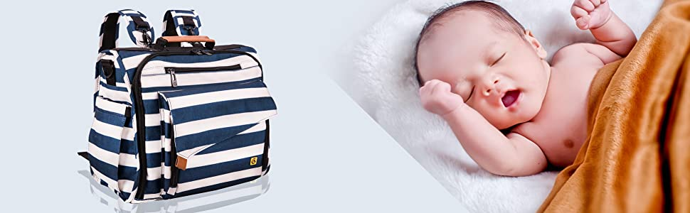 Diaper bags,nappy bag,mummy bag,baby backpack