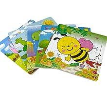 kids wooden puzzles age 3 kids puzzles age 3 color puzzles for kids animal puzzles for kids 5 piece