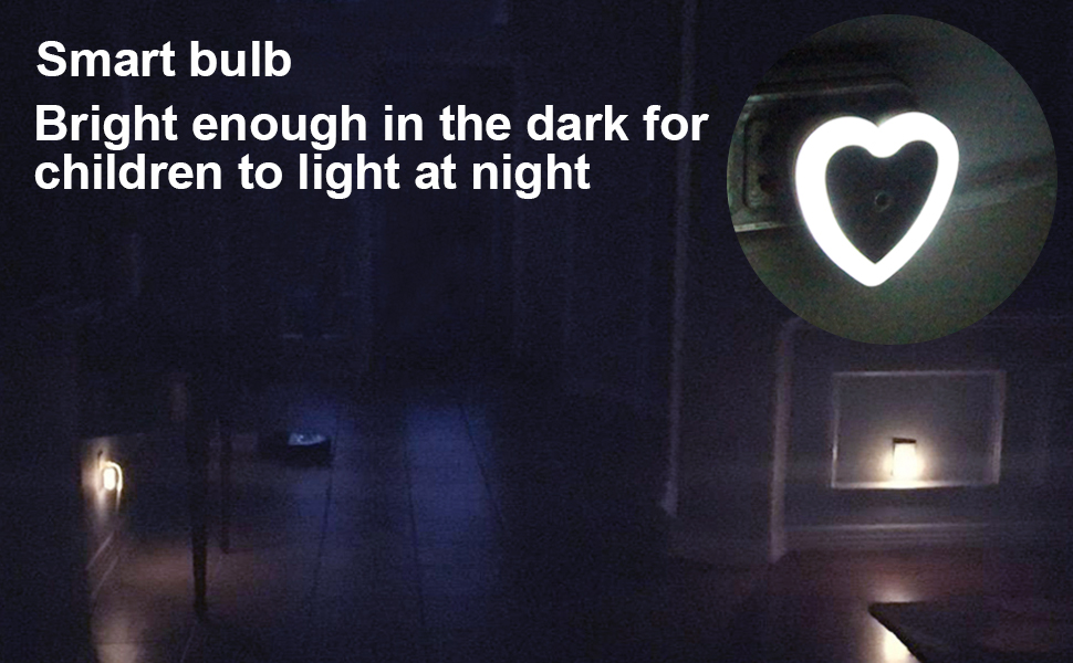 led night lights with dusk to dawn sensor night light with dusk to dawn sensor night hallway light