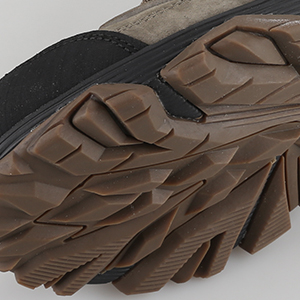 Anti-skid Outsole