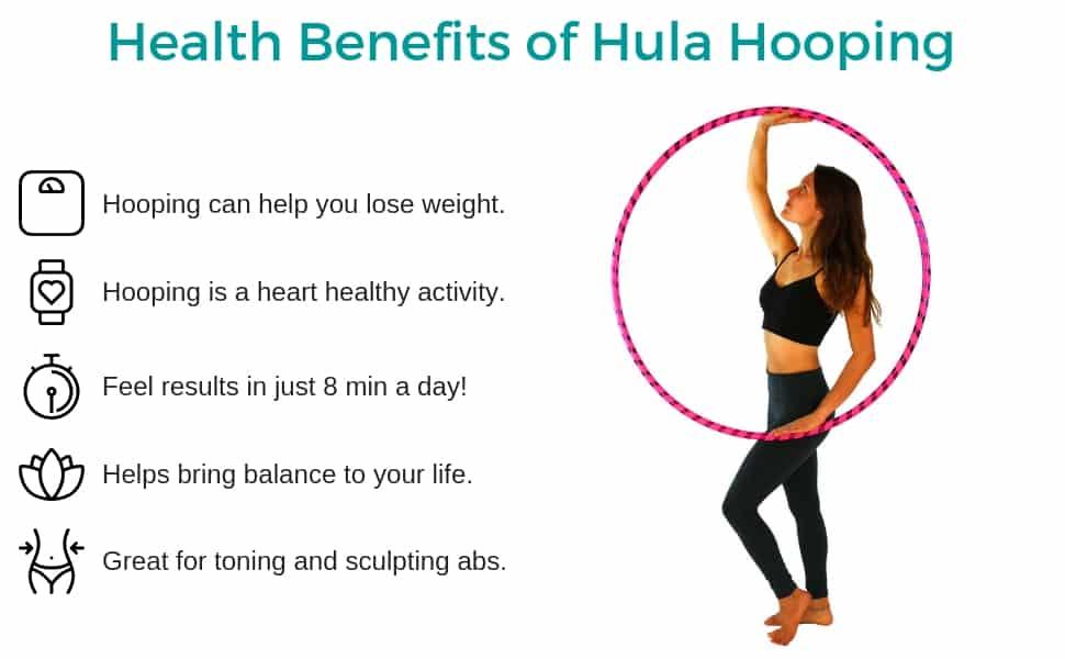 fitness hula hoop, exercise hula hoop