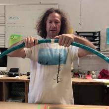 adult hoola hoop