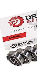 Endure Dragon Bearings
