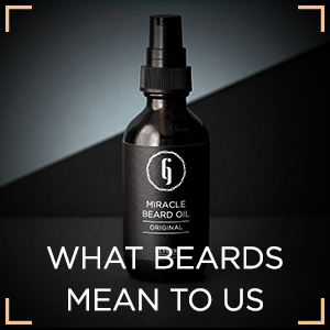 What Beards Mean To Us