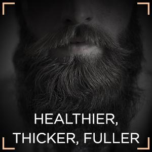 Healthier, Thicker, Fuller