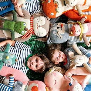 Blabla Handmade Stuffed Animals