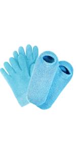 Gloves & Socks