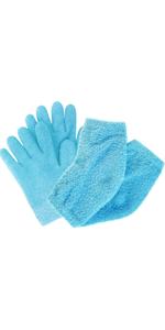 Gloves & Heels