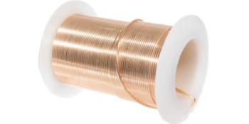 gold mini spool