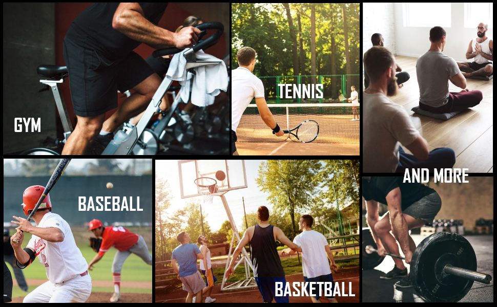 sports gym baseball tennis basketball weightlifting golberg athletics