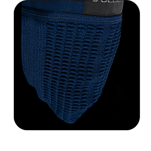pouch comfort airflow soft