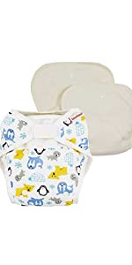 imse vimse reusable cloth diaper baby toddler adjustable organic eco natural