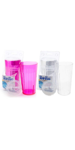 reflo smart cup transition toddler drinkware sippy sippee spoutless leakproof spillproof