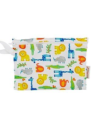 Wet bags Mini- Wildlife