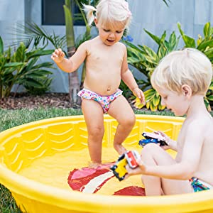 imse vimse reusable swim pant diaper bathing pool leakproof