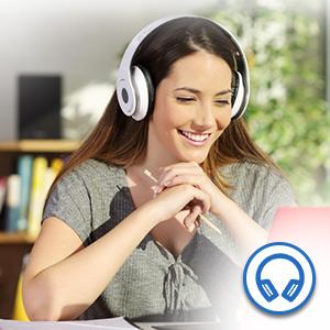 Headphone Jack: