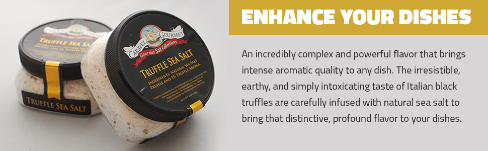 enhance your dishes