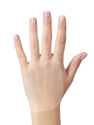 hand wrinkles