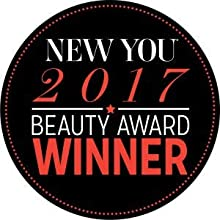 new you 2017 beauty award winner