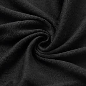 Men cardigan fabric