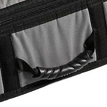 Abahub Premium Padded 9'6 SUP Bag