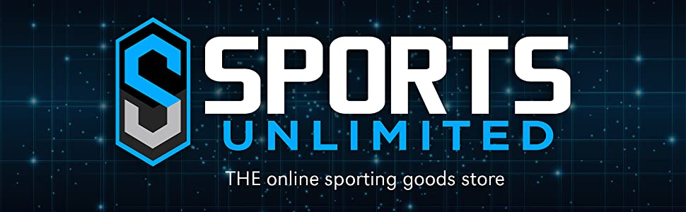 Sports Unlimited - THE online sporting goods store
