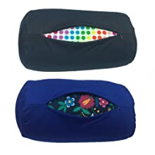 Roll Cover for Roll Pillow