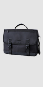 14 inch laptop shoulder bag