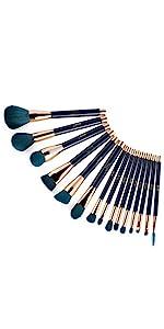 nice makeup brush set