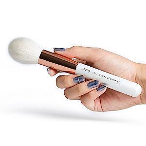 brozer makeup brush