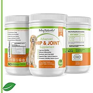 glucosamine HCL organic turmeric chondroitin egg shell meal joint health absorption