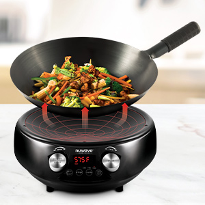 The Power Of Induction Technology
