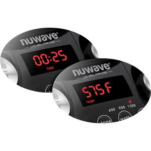 Precise Temperature Control